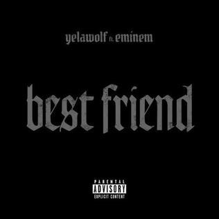 Best friend lyrics eminem