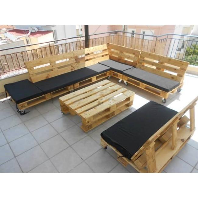 Бизнес план мебель из паллет