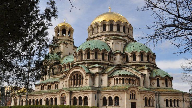 Надо ли в болгарию визу