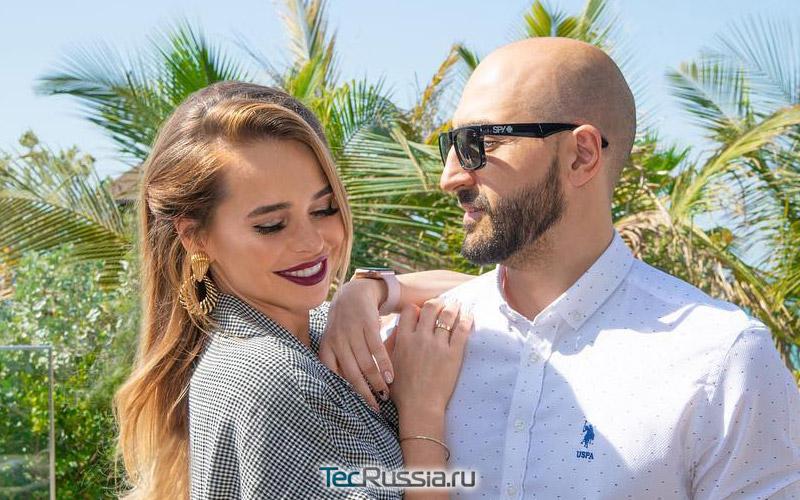 второй муж Анны Артур Волков