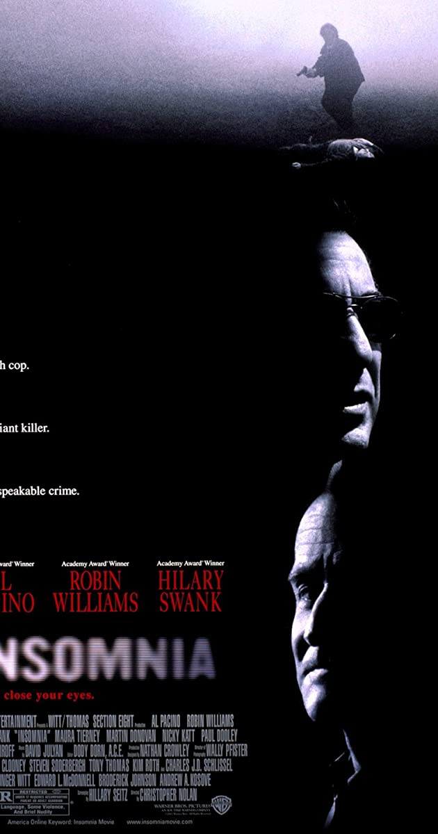Al pacino robin williams film