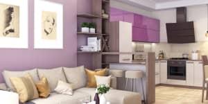 smart квартира в Черкассах