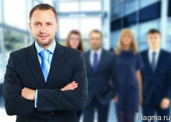 Партнер для бизнеса москва