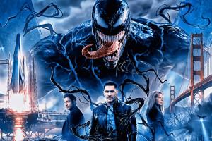 Venom Movie 2018 HD Wallpaper