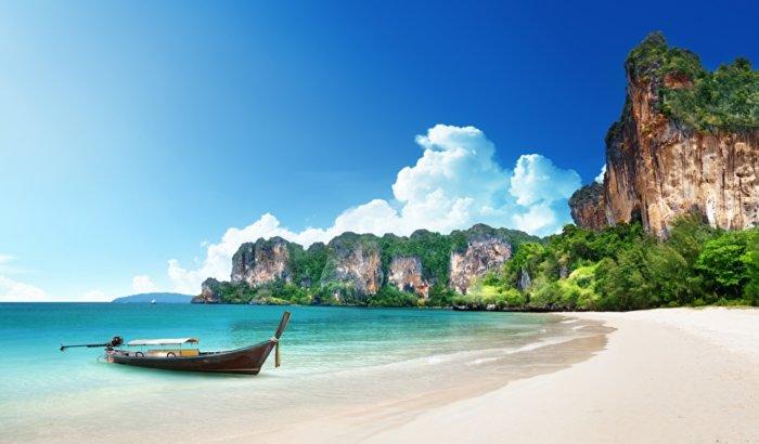 Какой водоем в тайланде