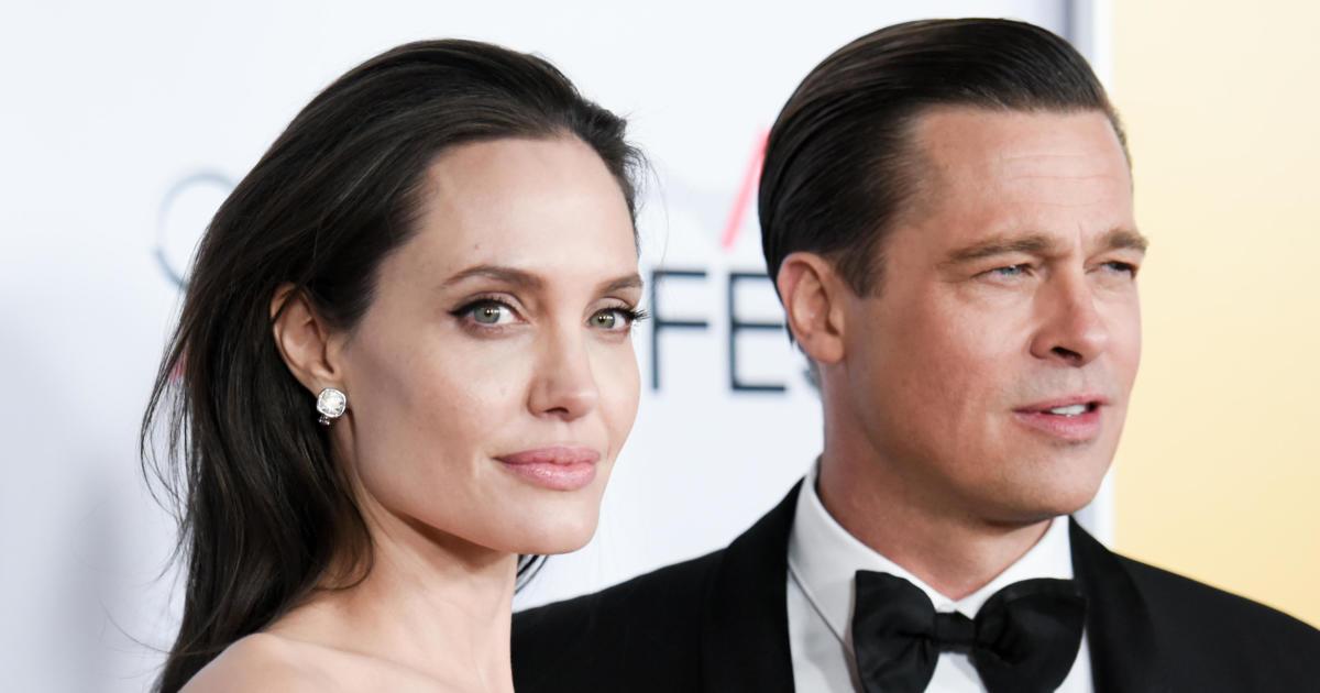 Angelina jolie and brad pitt latest news 2013