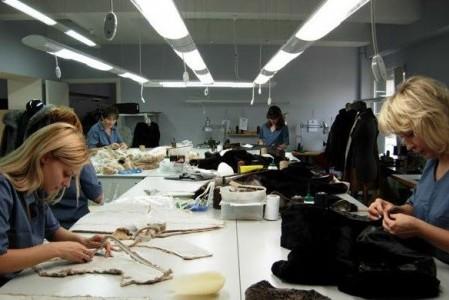 Открытие ателье по ремонту одежды бизнес план