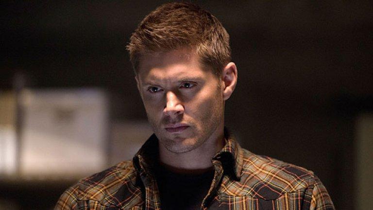 Jensen ackles фото