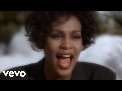 I will always love u whitney houston