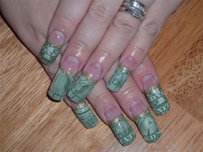 Cool nails tumblr