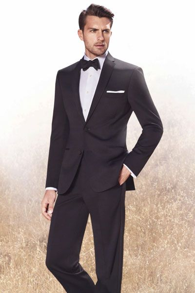 Vera wang black tuxedo purchase