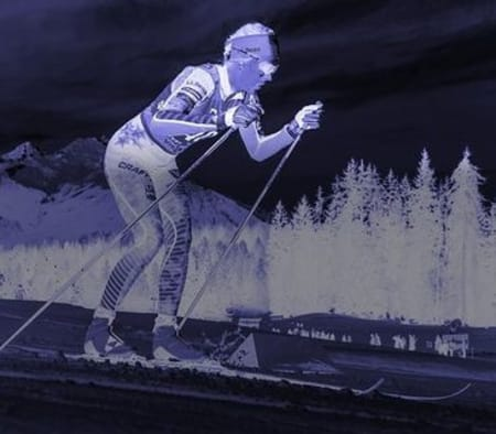"""Be part of the challenge with the whole xc-ski family. Are you ready?😎🥳Cross-country fans all over the world try to achieve the goal of 4,000,000 km together and at the same time in competition with one another. In keeping with the motto """"Low on Emissions - High on Energy""""Install the"""