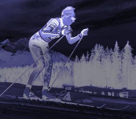 "Be part of the challenge with the whole xc-ski family. Are you ready?😎🥳Cross-country fans all over the world try to achieve the goal of 4,000,000 km together and at the same time in competition with one another. In keeping with the motto ""Low on Emissions - High on Energy""Install the"