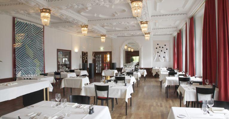 Restaurant Castell