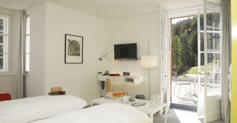 mögliches Zimmer (DZ Medium Inn)