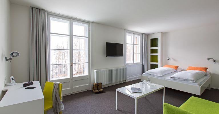mögliches Zimmer (DZ Superior)