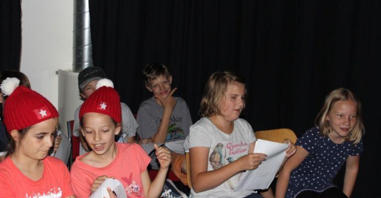 Musicalcamp