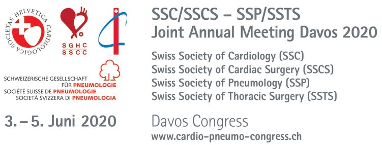 SSC/SSCS - SSP/SSTS Joint Annual Meeting 2020 Davos
