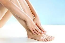 Почему часто отекают ноги