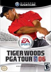 Tiger woods 2006 gamecube