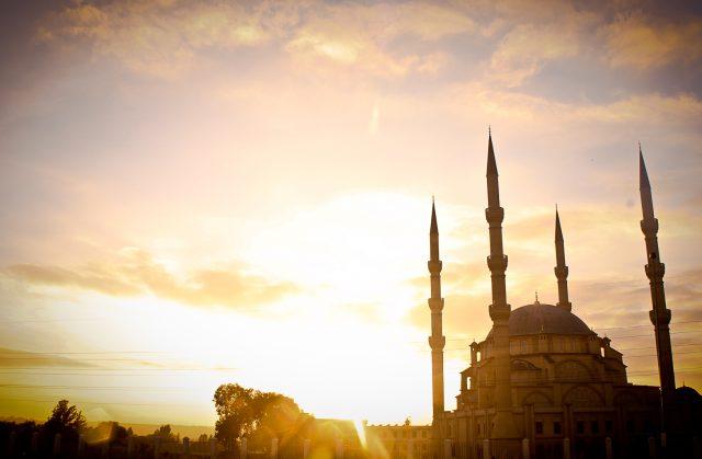 Мусульмане обычаи и традиции