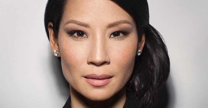 Famous asian american celebrities