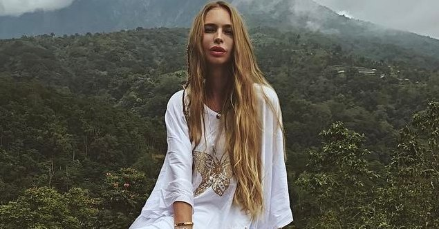 Наталья горчакова княгиня в инстаграм