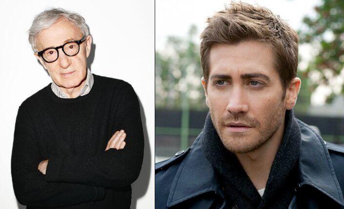 Голливудские евреи актеры