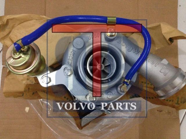 Turbo Volvo Ec210b