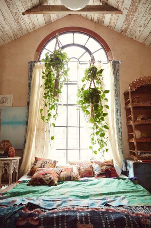 Monday green inspo le piante per la camera da letto conversazioni tra orto e giardino - Piante per camera da letto ...