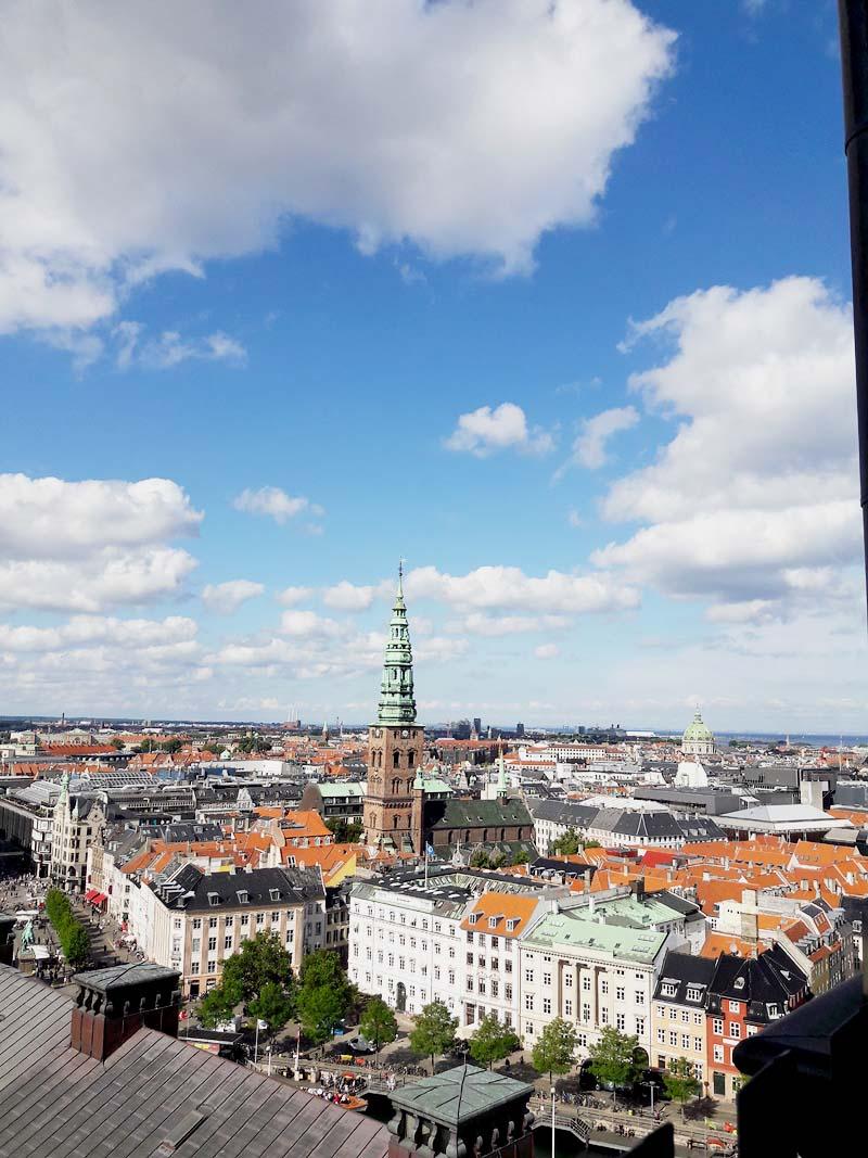 Visitare Copenhagen cose da non perdere