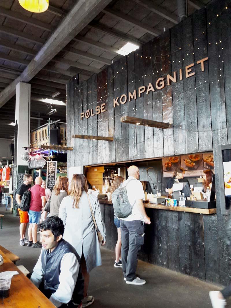 Visitare Copenhagen papiroen