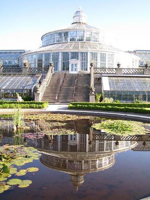 Orti botanici più belli - Copenhagen