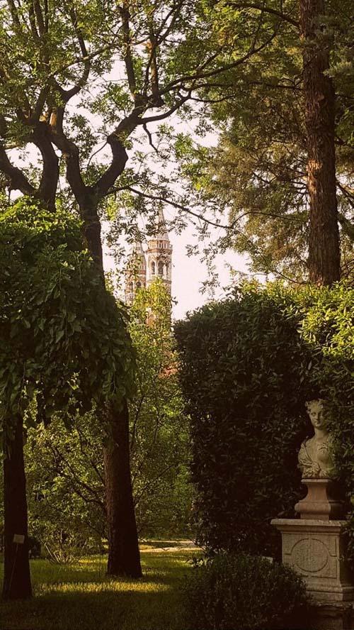Orti botanici più belli - Padova