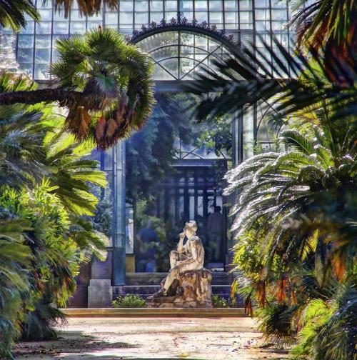 Orti botanici più belli - Palermo