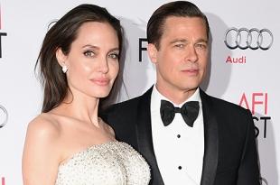 Перемирие закончилось: Анджелина Джоли и Брэд Питт по-прежнему не могут решить вопрос с опекой