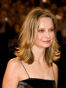 Calista flockhart new haircut