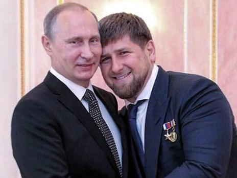 Инстаграм путина владимира владимировича