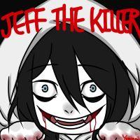 Игры Джефф убийца