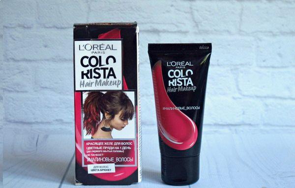 L'Orеal Paris Colorista Hair Make up