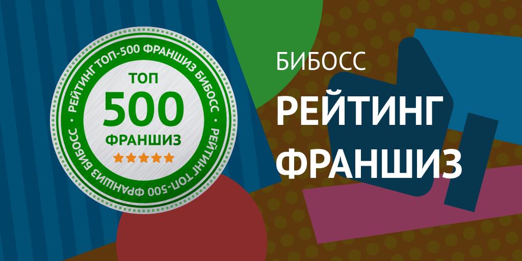Франшиза до 1000000 рублей