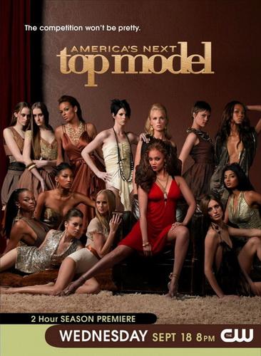 Топ модель по американски 20 сезон на русском языке