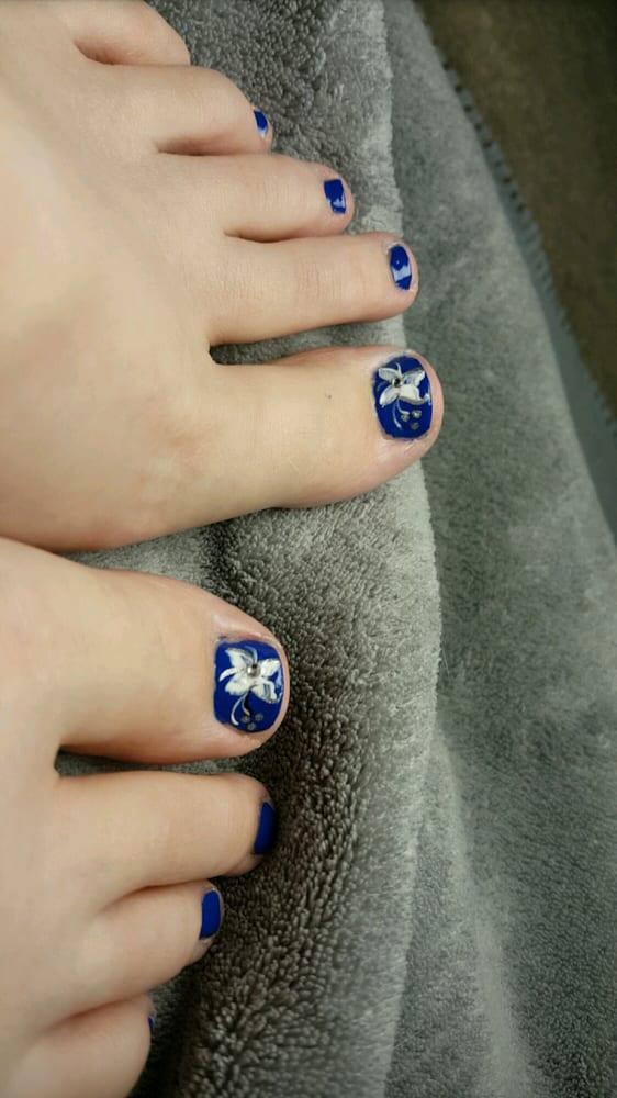 Prestige nails temecula mall