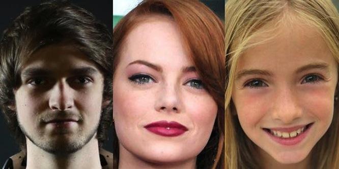 Celebrities born november 6