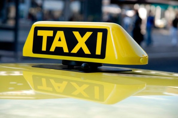 Бизнес план образец такси
