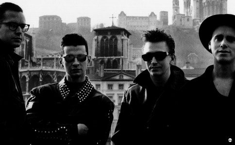 Все фото depeche mode