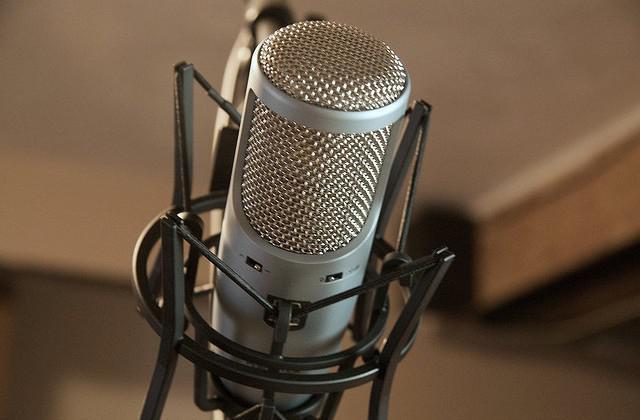 Какой лучше микрофон для вокала