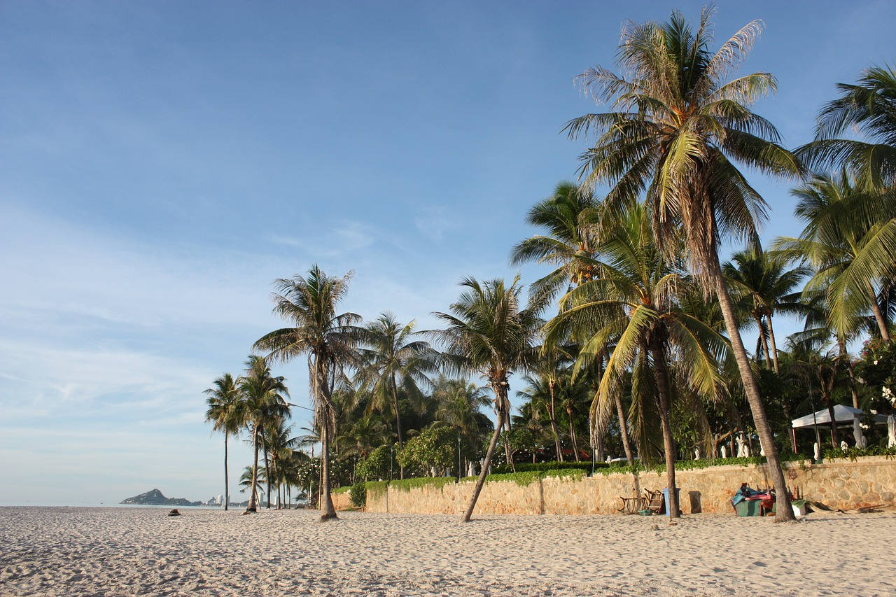 Куда лучше ехать отдыхать в Таиланде