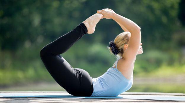 Best Yoga Classes In Pune top 5 yoga asanas