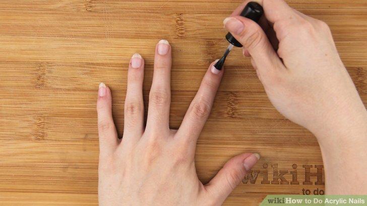 Image titled Do Acrylic Nails Step 7